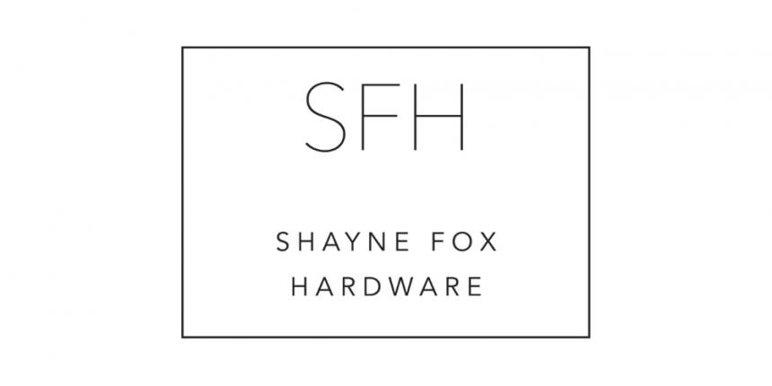 Shayne Fox Hardware