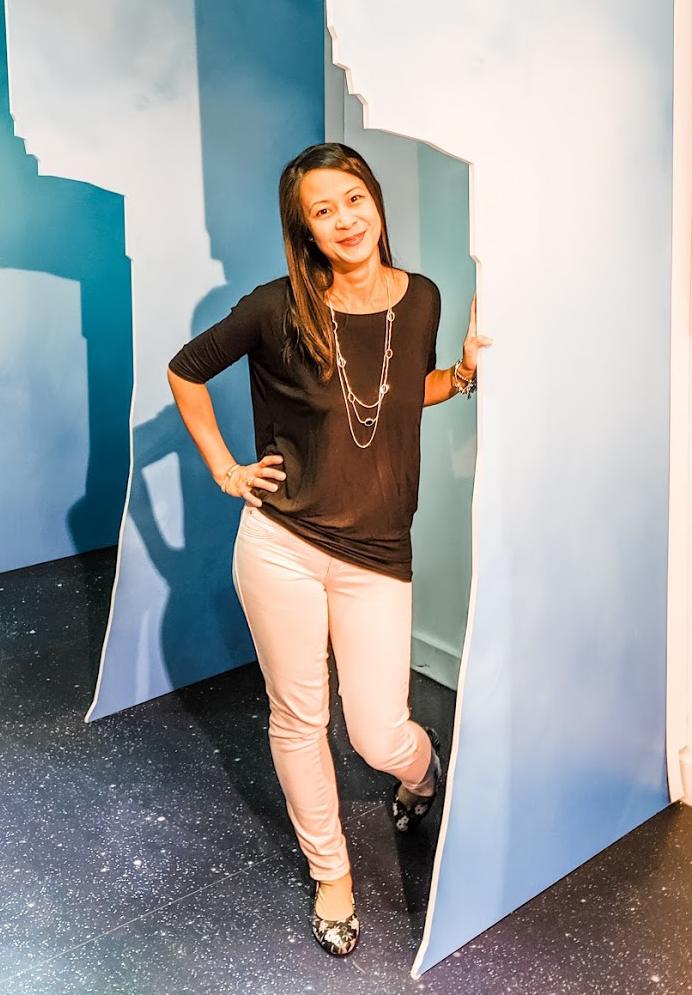 Astrid Sucipto | Digital Marketing and Virtual Business Strategist | Digital Pixie