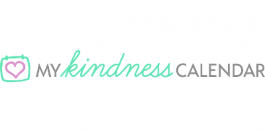 My Kindness Calendar